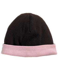150 Bella Infant's 5.8 oz. Reversible Beanie