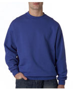 Jerzees Adult SUPER SWEATS� Crewneck