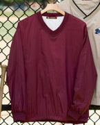 M720 Harriton Athletic V-Neck Pullover Jacket